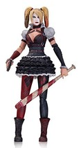 DC Collectibles Batman: Arkham Knight: Harley Quinn Action Figure - $38.80
