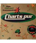 Vol. 4-Charts Pur [Audio CD] Charts Pur - $10.80