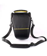 Camera Bag Case Nikon DSLR D90 D750 D5600 D5300 D5100 D7000 D7100 D7200 ... - $46.75
