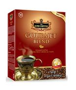 KING COFFEE Gourmet Blend Box of 500 Gram - $18.80+