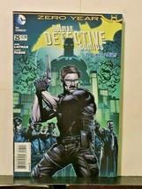 Detective Comics The New 52 #25 January 2014 - $6.19
