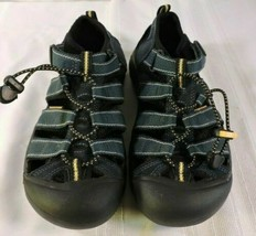 NEW KEEN shoes Women's size 8 Nylon Athletic sandals Hiking Water BLUE NWOB - $6,080.00