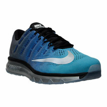 Men's Nike Air Max 2016 Premium Running Shoes - $225.00