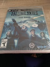 Sony PS3 Falling Skies: The Game image 1