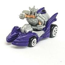 Playmates 2014 TMNT Mutant Ninja Turtles T-Machine Cars Villains Shredder - $7.66