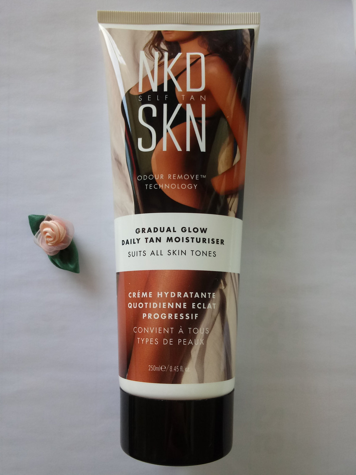NKD SELF TAN SKN GRADUAL GLOW