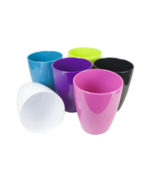 House and Home Bathroom Essentials Coloured Bathroom Tumbler - $9.14