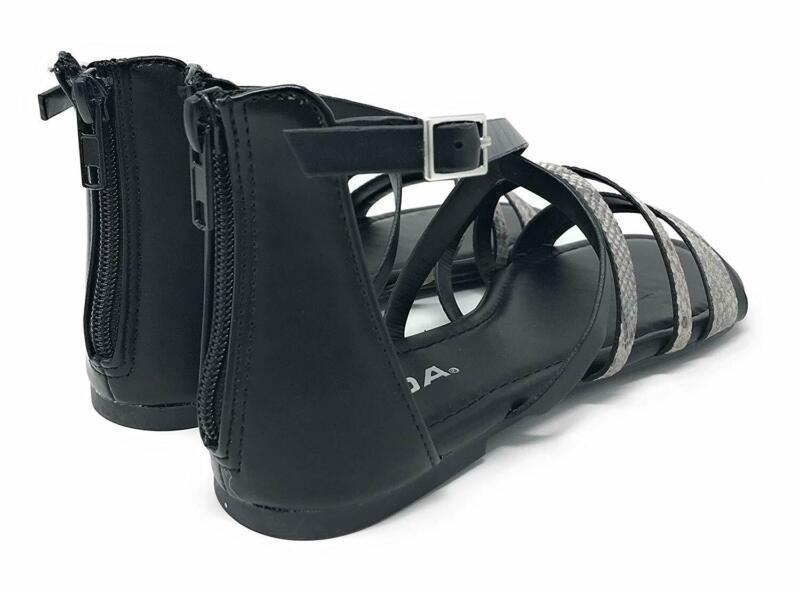 Soda Shoes Women Flip Flops Flat Summer Basic Sandals Thongs Toe Ring Joan image 5