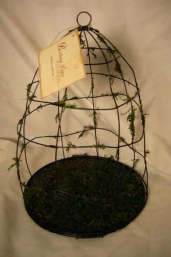 Bethany Lowe Witches Wire Cage Spooky Halloween