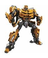 Transformers MPM-03 Movie 10th Anniversary Figure Bumblebee :328 - $299.17