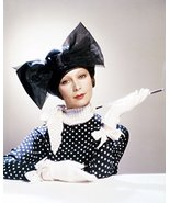 Francesca Annis Partners in Crime 16x20 Canvas Giclee - $69.99