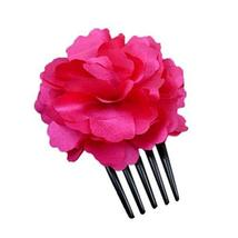 Charming Peony Coiled Up Hair Hair Accessories/Hair Pins