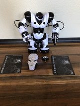 "WowWee Robosapien X 14"" EUC - $48.95"