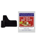 Kneading Paddle For West Bend Model # CAT 41042W Knead Bar Bread Dough B... - $20.49