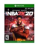 Microsoft 710425595264 2K NBA 2K20 - Sports Game - Xbox One - $71.81