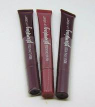 Lot Of 3 Revlon Kiss Plumping Lip Creme 540 545 0.25oz/7.1g - $11.78