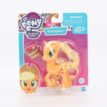 My Little Pony Brown Kids Toys Action Figure - $9.95