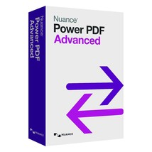 Nuance Power PDF Advanced 1.x | Digital Software Key - FAST DELIVERY 24h... - $6.99