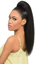 Outre Synthetic Drawstring Ponytail Timeless Tess 1B