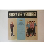 Bobby Vee Meets The Ventures Record - $9.99
