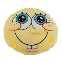 Universal Studios Spongebob Pillow Plush New With Tags - $31.90