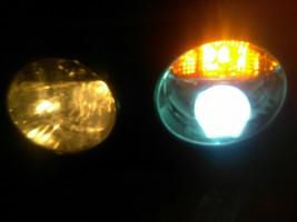 04-08 JARGUAR XJ8 XJR DRIVER LEFT HID XENON HEADLIGHT W/AUTO LEVELING AD... - $386.05