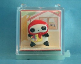 San-X Tare Panda Figure 3D Pin Collection November - $19.99