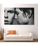 Wall Poster Art Giant Picture Print Queer As Folk Gay TV 0417PB - $27.99