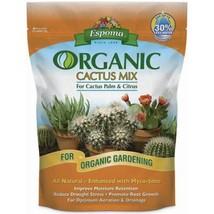 Espoma CA4 4-Quart Organic Cactus Mix - $19.18