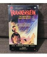 "Sideshow 12"" Frankenstein Fritz Dwight Frye Figure Universal Studios Rar... - $138.60"
