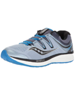 Saucony Hurricane ISO 4 Size US 10 M (D) EU 44 Men's Running Shoes Gray ... - $75.45