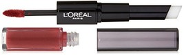 L'Oreal Paris Infallible Pro-Last Lip Color, Cherry Noir [217] 0.17 oz - $11.86