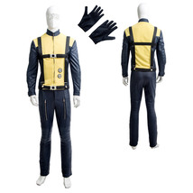 X-Men Magneto Erik Lensherr Max Eisenhardt Cosplay Costume Set - $203.06