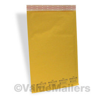 1,000 #3 8.5x14.5 Kraft ^ Bubble Mailers Padded Envelopes Mailer Bags Ec... - $239.95