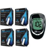 TRUE Metrix Blood Glucose Meter & 200 Test Strips - $41.99