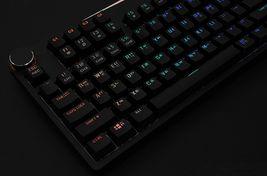Micronics Manic X70 Mechanical Gaming Keyboard English Korean RGB (Red Switch) image 8