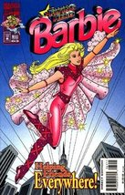 BARBIE (1991) 63 VF-NM Last Issue! (BARBIE (199... - $15.15