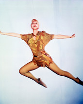 Mary Martin 16X20 Canvas Giclee Peter Pan - $69.99