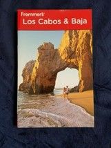 Frommer's Los Cabos & Baja book 3rd edition - $7.92