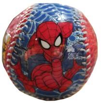 Universal Studios Marvel Spiderman Spider Man  Baseball  - $19.68