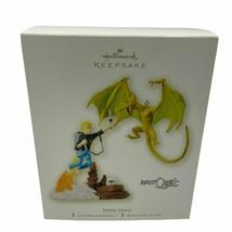 Hallmark Keepsake Jonny Quest 2 Ornaments - $10.84