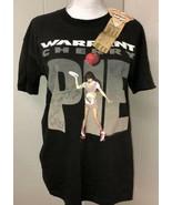 Warrant World Tour 1990-91 Autographed concert shirt Cherry Pie POISON T... - $2,297.50