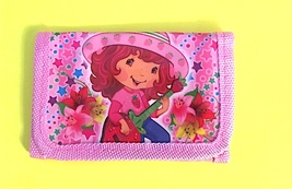 Strawberry Shortcake Children's Wallet— More Fun Characters Available T... - $7.00