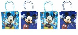 20 PCS MICKEY goody bags - Disney MINNIE Mouse GOODY PARTY FAVOR BAGS - $18.58