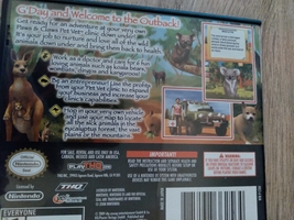Nintendo DS Paws & Claws: Pet Vet: Australian Adventures image 2