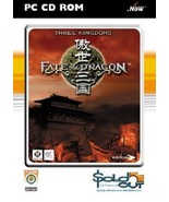 Three Kingdoms: Fate Of The Dragon (PC) - Free Postage - UK Seller - $4.86