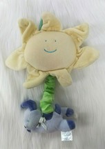 Carters Lets Be Friends Puppy Star Musical Crib Infant Baby Toy Rock A Bye B212 - $14.99