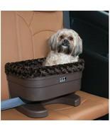 Dog Cat Booster Car Bucket Seat Travel Pet Gear Medium Large Sizes Autom... - $74.88