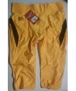 Rawlings Football Pants Yellow Mens Size Large Adult - $31.50