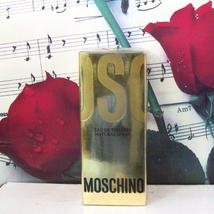 Moschino By Moschino EDT Spray 0.8 FL. OZ. Vintage. - $39.99